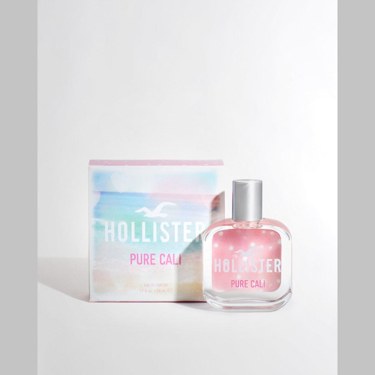 Pure Cali Perfume
