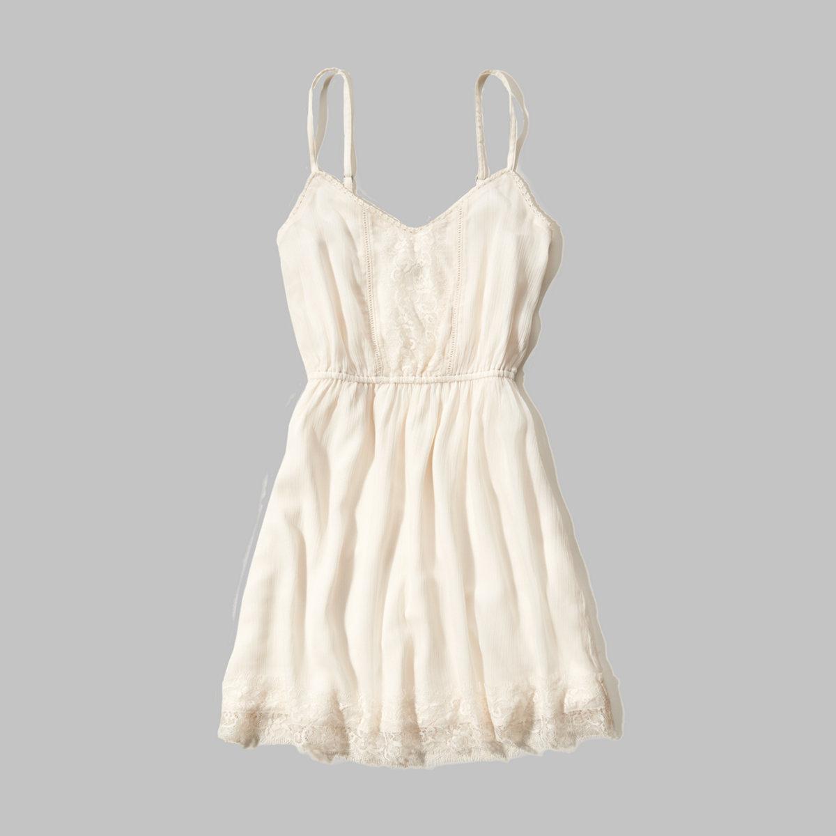 Imperial Beach Chiffon Dress