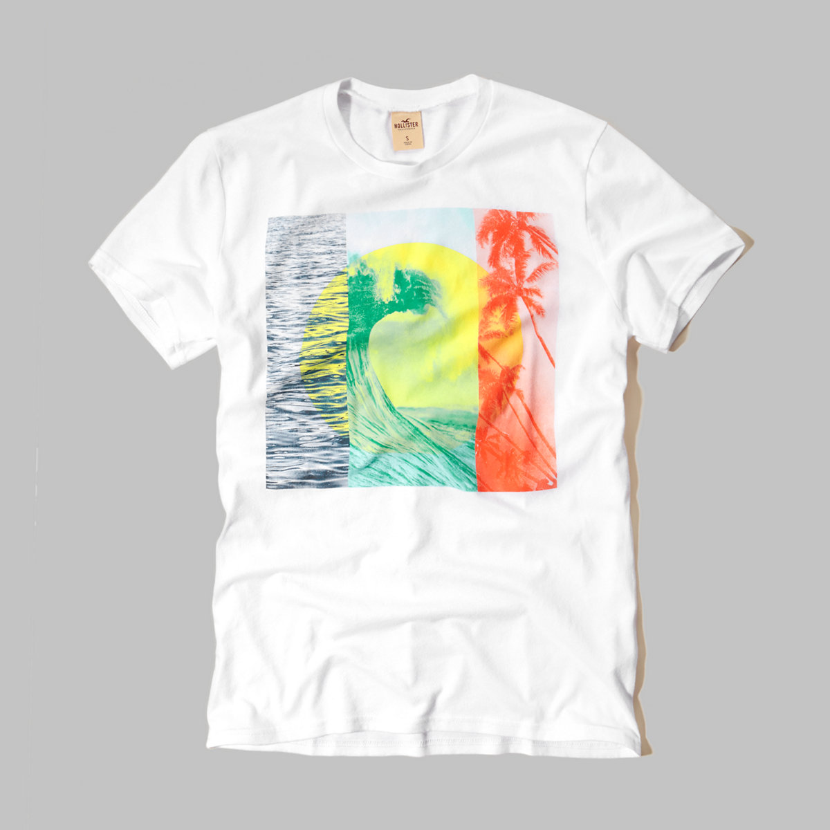 Classic So Cal Graphic T-Shirt