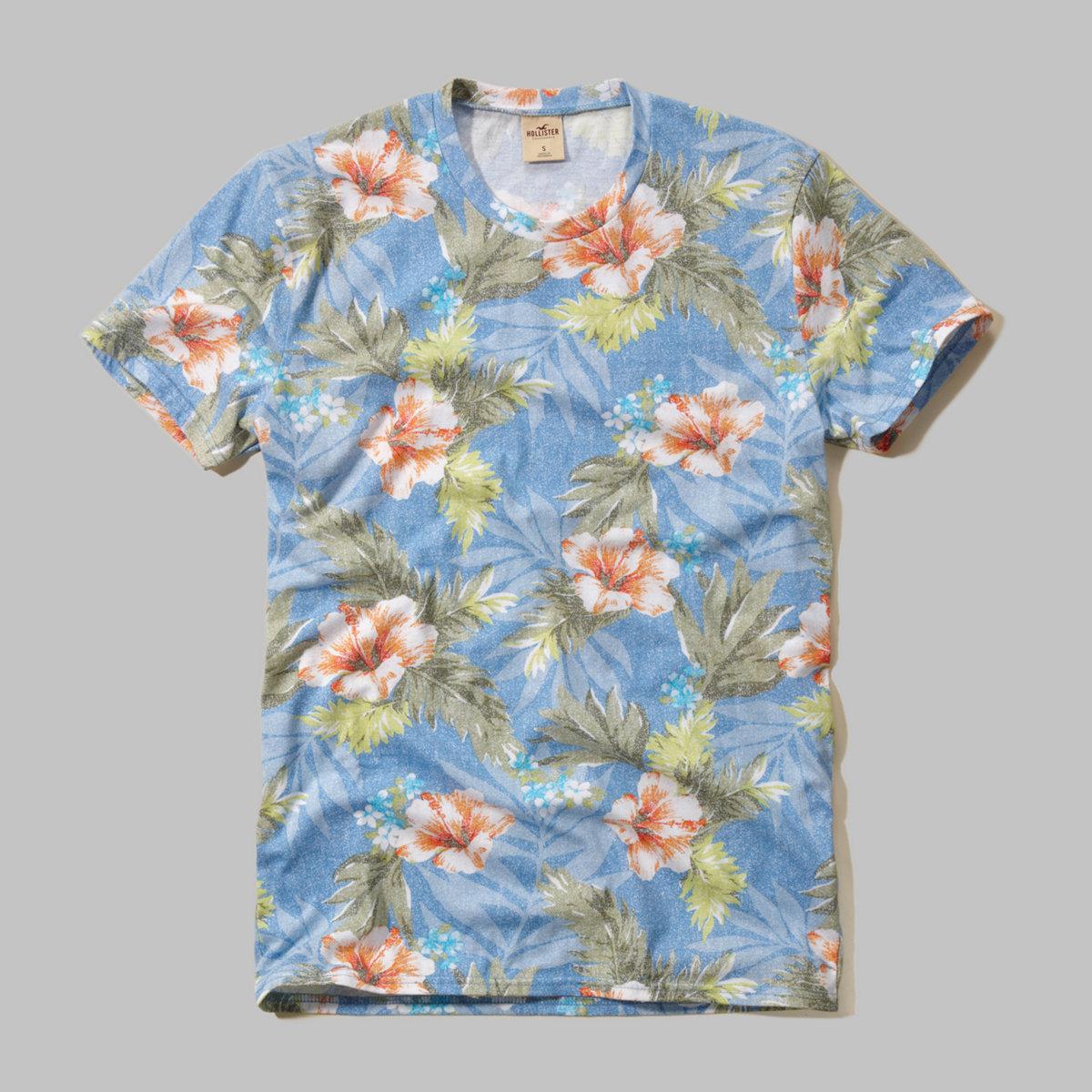 Scripp's Park T-Shirt
