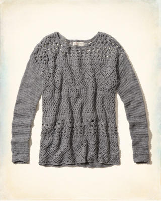 Marina Park Sweater