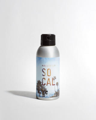 So Cal Body Spray