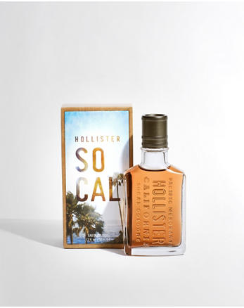 hol So Cal Cologne