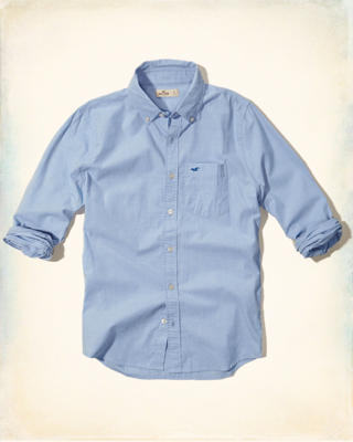 Shelter Islands Classic Fit Shirt