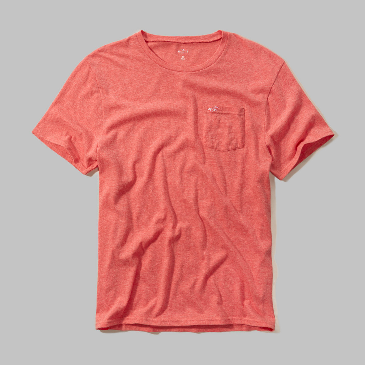 Must-Have Classic Fit Pocket T-Shirt