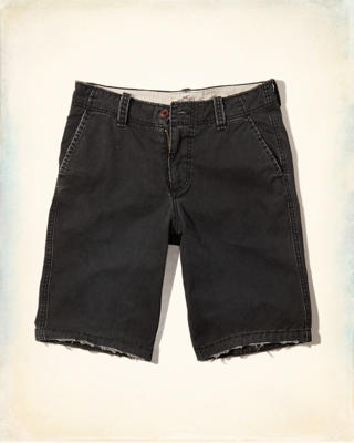 Hollister Longboard Fit Shorts