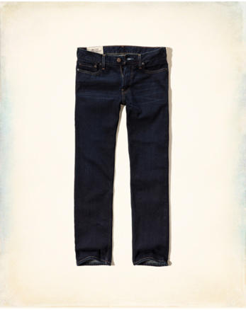 hol Classic Straight Jeans