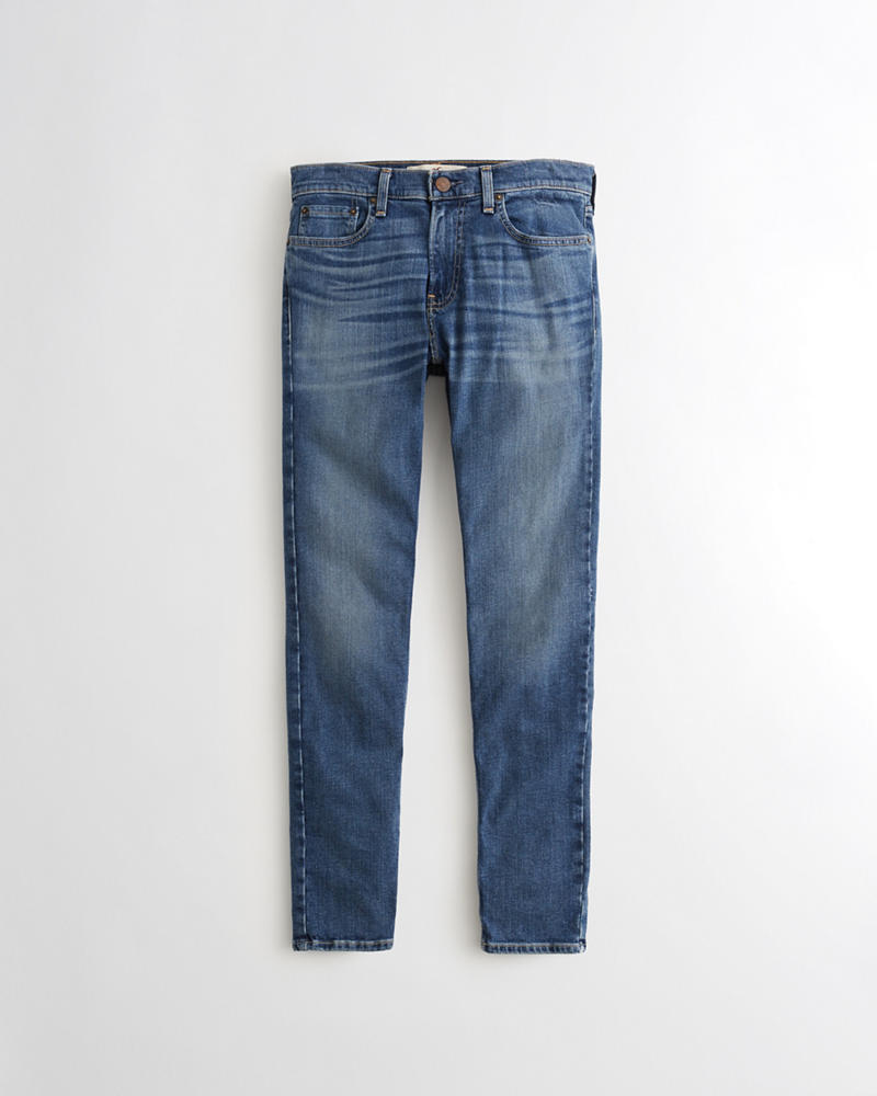 Super Skinny Jeans for Guys | Hollister Co.