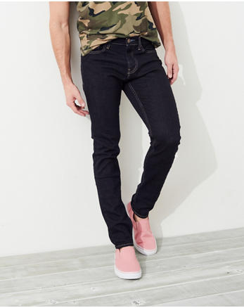 hol Epic Flex Super Skinny Jeans