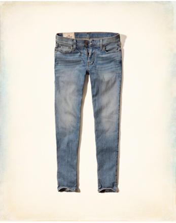 hol Hollister Super Skinny  Jeans