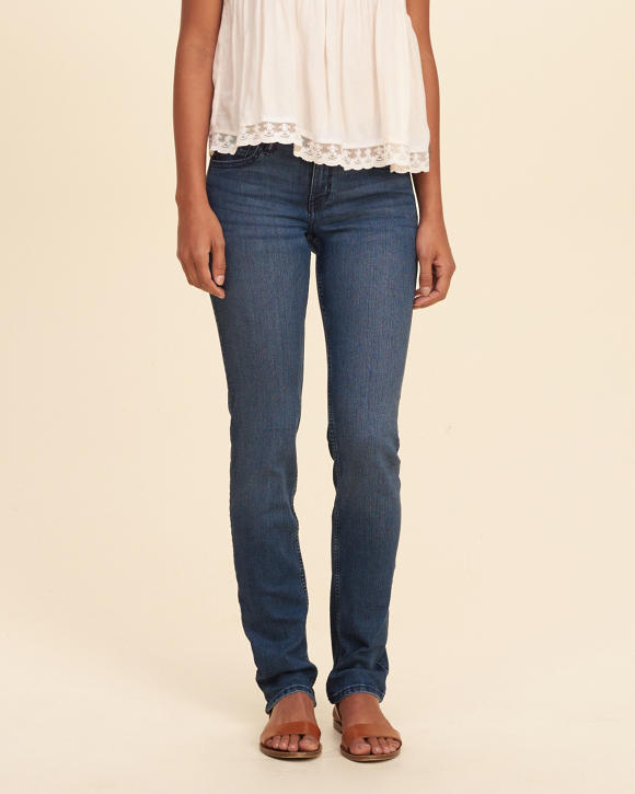 Skinny Jeans | Hollister Co.