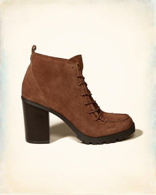 Circus by Sam Edelman Denver Bootie