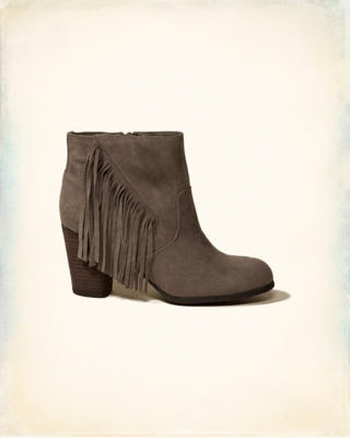 Madden Girl Descent Bootie
