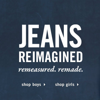 jeans reimagined