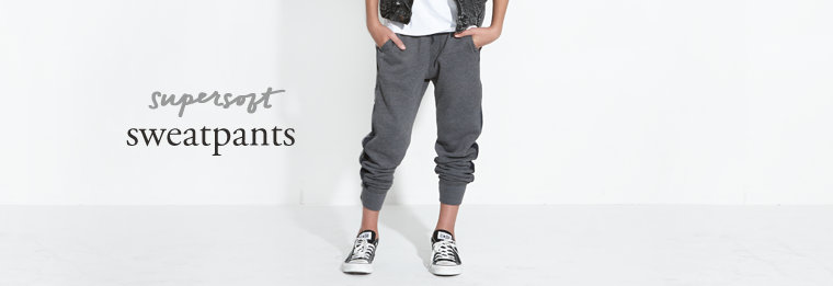 shop boys sweatpants
