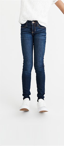 A2Z 4 Kids Girls Stretchy Jeans Kids Ripped Denim Pants Fashion Teen G's Jeans and Twill For Girls Skinny Jeans For Girls With Ripped Denim and Distressed Stretch Fabric Slim Fit .