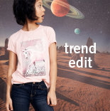 girls trend edit
