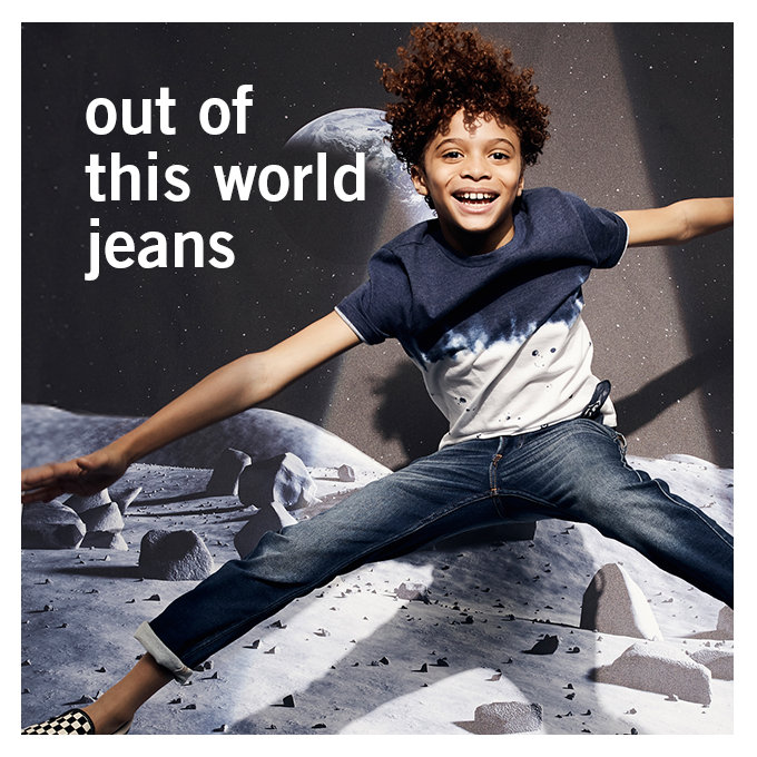 out of this world jeans