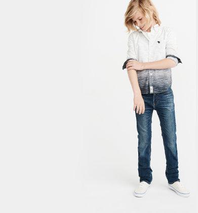 abaa89d34 boys jeans | abercrombie kids