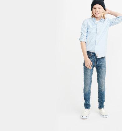 ea6a4f968 boys jeans | abercrombie kids