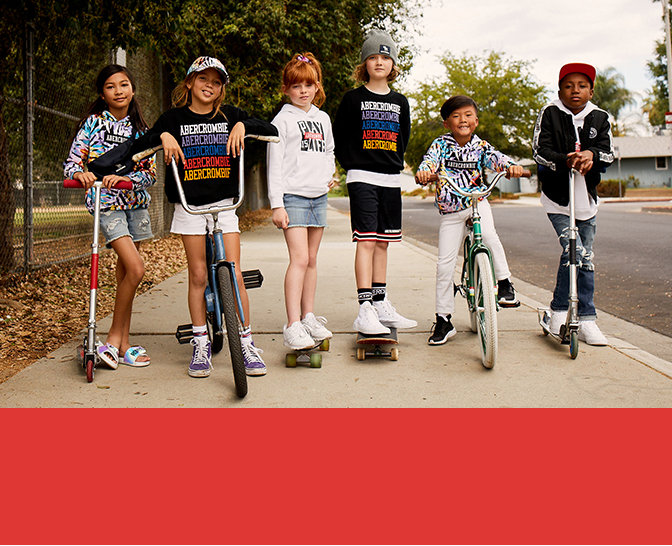 99aa4980533d abercrombie kids   Authentic American Kids Clothing Since 1892