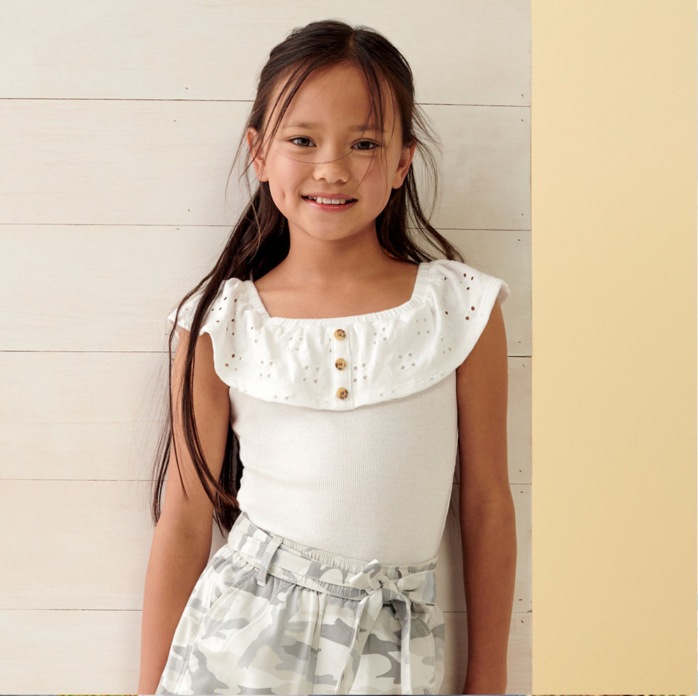 girls clothing & accessories | abercrombie kids