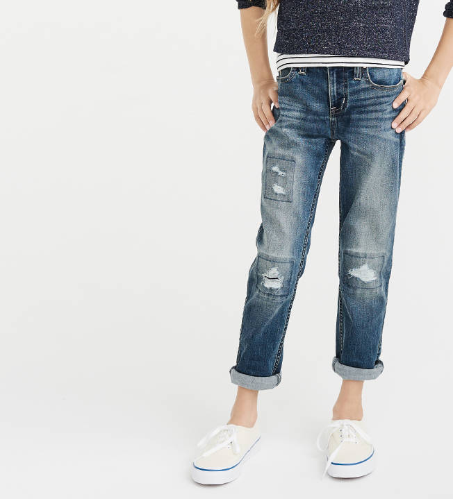 5a605342a girls jeans | abercrombie kids