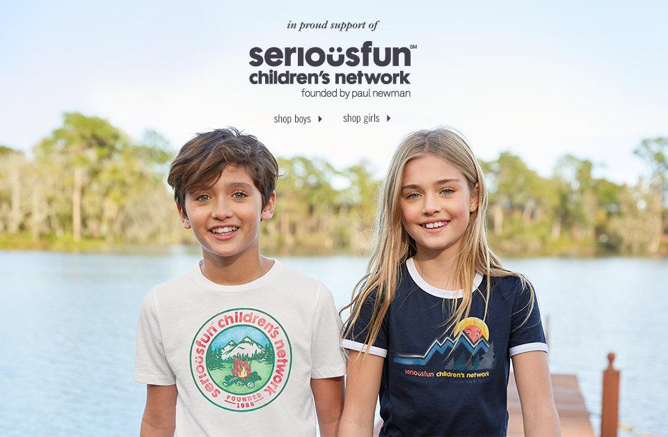 Abercrombie Niños Tienda Online