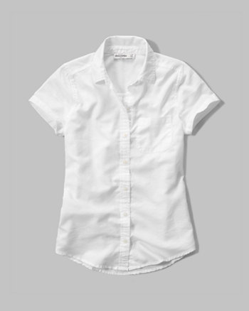 kids signature pocket shirt