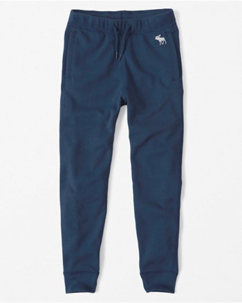 kids icon joggers