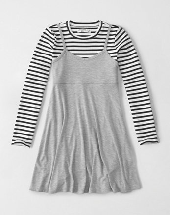 kids twofer dress