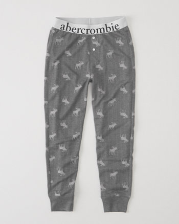 kids jogger sleep pants