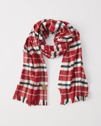 kids blanket scarf