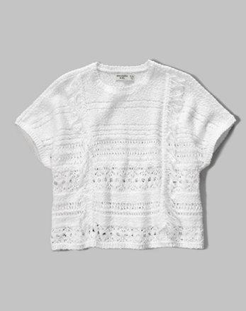 kids fringe pullover poncho