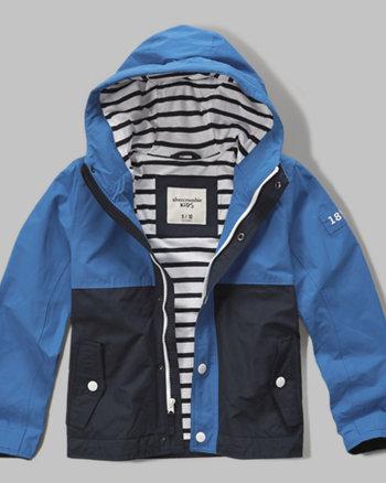 kids preppy jacket