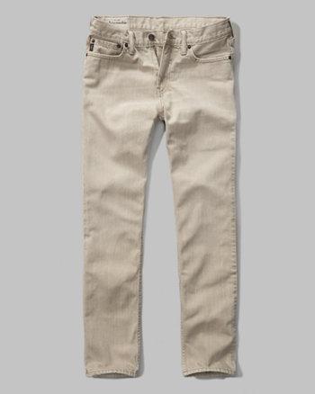 kids a&f skinny pants