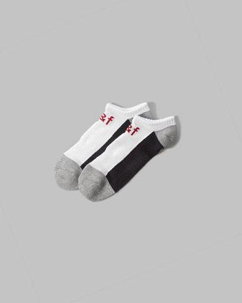 kids a&f casual socks