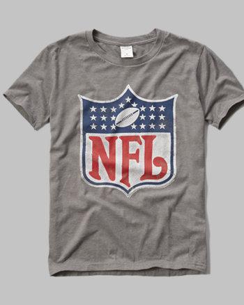 kids NFL Graphic Tee