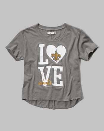 kids nfl graphic tee