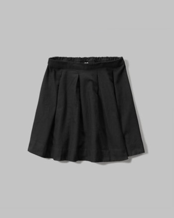 kids Pleated Skirt
