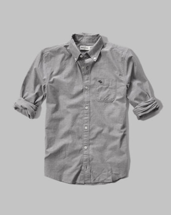 kids Iconic Pocket Shirt