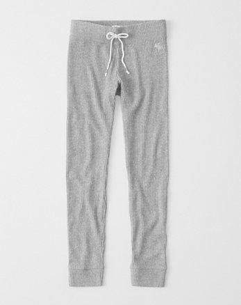 kids cozy leggings
