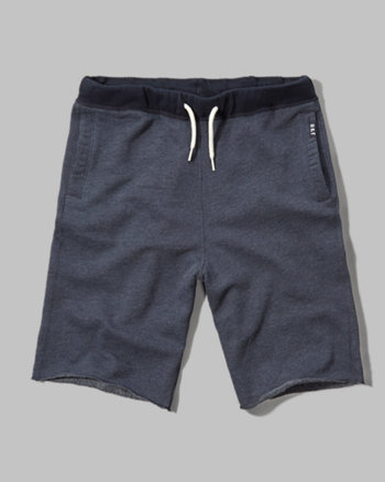 kids a&f athletic shorts