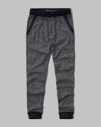kids harem jogger sweatpants