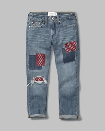 kids girlfriend jeans