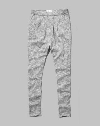 kids pleated harem pants
