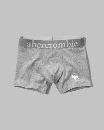 kids iconic boxer briefs