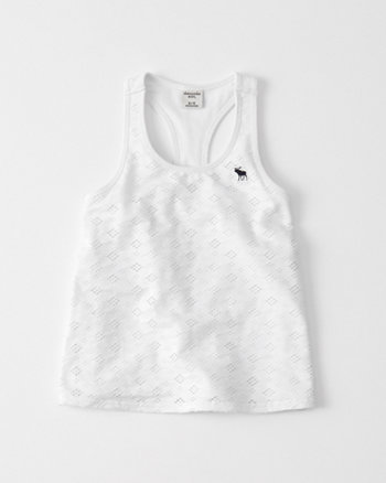 kids pool to playground eyelet twist tank