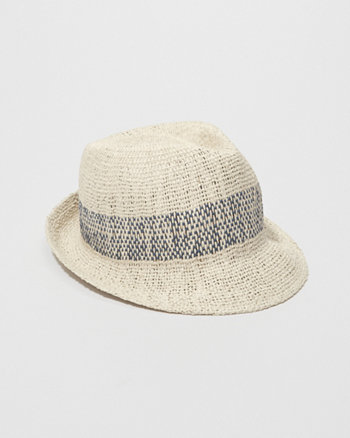 kids Trilby Hat