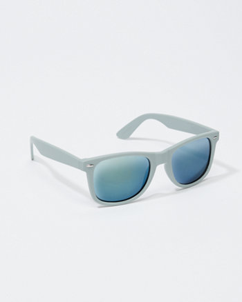 kids Rectangle Sunglasses